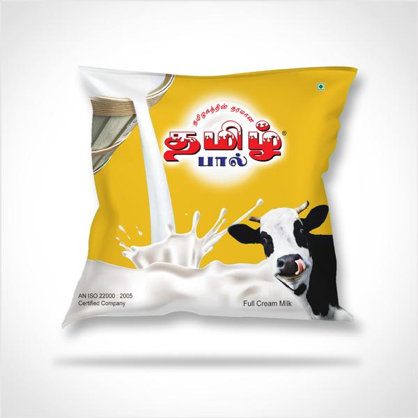 Full Cream Milk_Tamilmilk