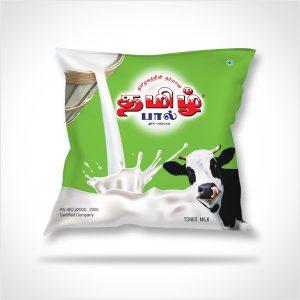 Toned Milk_Tamilmilk